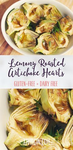 This light veggie recipe makes the perfect side dish for richer main courses like steak and seafood. Filling, full of vitamin C, and so easy to make! Get this gluten free, dairy free, vegan recipe now...