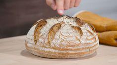 Chefkoch Academy App - Brot selbst backen erlernen. Gemeinsam backen und jede Menge Wissen und Insider-Tipps erfahren. In der App stehen dir natürlich auch die getesteten Rezepte zur Verfügung.
