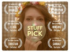 """STUFF PICK"" is a short art film by Italian artistic collective Ground's Oranges that encapsulates and exaggerates hipster culture to the point of absurdity."