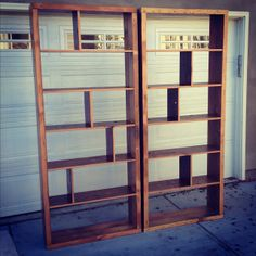 Arbor Exchange | Reclaimed Wood Furniture: Reclaimed Wood Bookcase