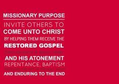 Missionary Prints