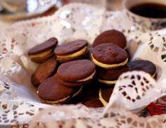 vegane Oreokekse ♥ oreo cookies