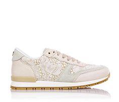 TWIN-SET - Beige Schuhe, Mädchen, Kind,Damen - http://on-line-kaufen.de/twin-set/twin-set-beige-schuhe-maedchen-kind-damen