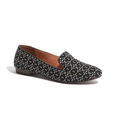 The Teddy Loafer in Linebreak by Madewell