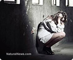 Eight reasons why depression is so common today