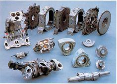 13B Components