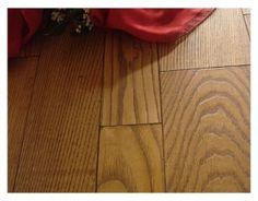 Pavimento in legno massello di castagno nazionale Italiano spazzolato