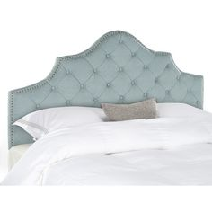 Connie Upholstered Twin Headboard  at Joss and Main