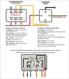 91 Best 12 V images | Diagram, Circuit diagram, Electrical ... Oex Relay Wiring Diagram on relay parts, relay pump diagram, relay lens diagram, 1999 pontiac bonneville parts diagram, 2005 ford escape fuse panel diagram, block diagram, fan relay diagram, relay modules diagram, power relay diagram, 12 volt relay diagram, relay switch, horn relay diagram, 8 pin relay diagram, freightliner tail light diagram, ignition relay diagram, light relay wire diagram, relay connector diagram, relay schematic, 5l3t aa relay diagram, relay circuit,