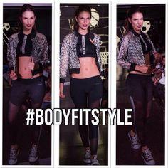 Nuestra #NuevaColeccion te ofrece prendas únicas, hermosas y cómodas para tu #LookGym Disponible en todas nuestras tiendas. #FashionFitness #GymTime #Fintes #Modern #Anathomic #FashionSport #WorkOut #PhotoOfTheDay #LifeStyle #Woman #Shop #Casual #Trendy #f4f #Follow #YoSoyBodyFit #RopaDeportiva #ActiveWear #BeOriginal  #BodyFit #LookGym #gymathome #GymLook #GymLife  #GetFit #Fit #EstiloBodyFit #WildColleccion #StyleRunner @daisy013