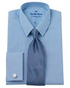 Savile Row Company Blue