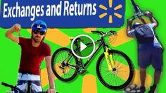 """Watch: Walmart """"Mountain Bike""""  vs Beginner Mountain Biker - Who Will Survive? https://www.singletracks.com/blog/mtb-videos/watch-walmart-mountain-bike-vs-beginner-mtb-er-will-survive/"""