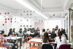 BrainBoomIED! Fin del workshop y fiesta de bienvenida IED Master.  Photos: ©Antonio_Guzmán