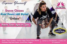 Salma Anjum Consultant: Dance Away the Pounds with salma anjum Dance Class, Lose Weight, Yoga, People, People Illustration, Folk