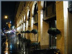 Paramount Hotel, New York City