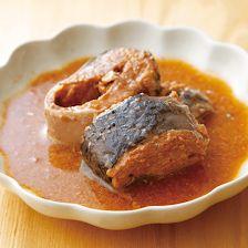 調理時間5分!サバ缶+レンジで簡単「サバ味噌スープうどん」 | TRILL【トリル】 Pork, Meat, Kale Stir Fry, Pork Chops