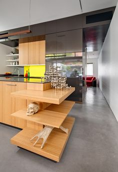 The Stirling House Design By MAC Interactive Architects