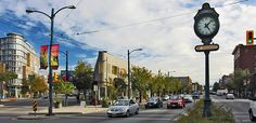 City news, services, and information related to Vancouver's Mount Pleasant neighbourhood area. Mount Pleasant, Vancouver, Maine, The Neighbourhood, Street View, Community, City, Building, Thoughts