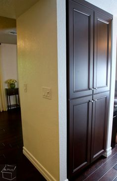 Chino Hills Kitchen cabinets remodeling