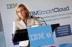 #Cloud : #IBM inaugura su primer Centro Cloud en España para ofrecer sus Servicios a Nivel Mundial