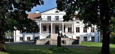 Laukko Manor, Finland.
