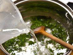 Kaporleves recept lépés 3 foto Palak Paneer, Food And Drink, Cooking Recipes, Keto, Ethnic Recipes, Chef Recipes, Recipes, Recipies
