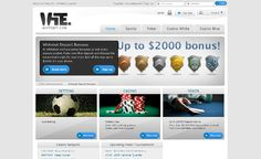 #Instant gamble instant fun - #Casino White >> jackpotcity.co/r/72.aspx