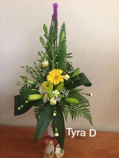 Gift  by:Tyra Duong