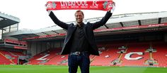 Fotballreiser til LIverpool You'll Never Walk Alone, Walking Alone, Liverpool Fc, Abs, Abdominal Muscles, Killer Abs, Fit Abs