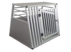Cool Runners Pro Series Secure Aluminum Dog / Pet Travel / Car Crate Medium x x * You can find out more details at the link of the image. (This is an affiliate link) Dog Travel Crate, Pet Travel, Puppy Playpen, Camping With Cats, House Tent, Pet Dogs, Pets, Dog Food Storage