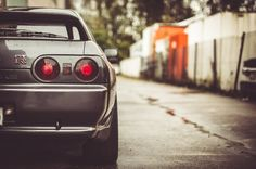 High Resolution Pictures Collection of Nissan Skyline Wallpaper