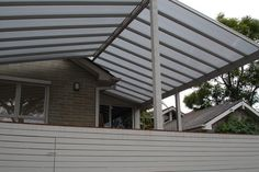 Doncaster Outdoor Patio