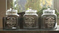 S��j z pokrywk� / bomboniera Storage Home