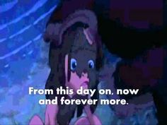 you'll be in my heart. From Tarzan.....Graduation song this year for the seniors in choir. :(