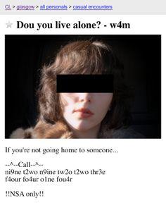 http://glasgow.craigslist.co.uk/cas/4400466705.html