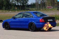 Audi+B5+RS4+Sedan