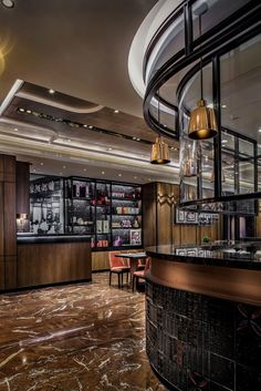 Yung Kee (Hong Kong, Hong Kong), Asia Restaurant | Restaurant & Bar Design Awards