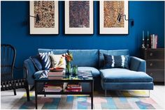 Unexpected Art: 10 Things You've Never Thought About Framing (But Should!) | Apartment Therapy