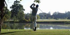 Golf - Saint Malo Hôtel Golf - 3 étoiles - Bretagne #golf #green #swing #golfcourse #hotel #bretagne #Brittany #france
