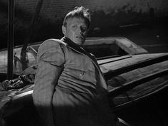 Richard Widmark, Night and the City (1950) Film Noir