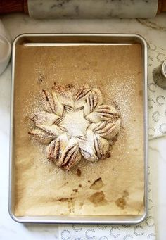 New Holiday Baking Ideas! Christmas Star Bread & Easy Homemade Gifts