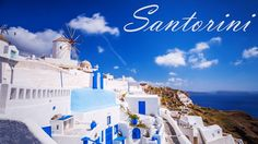 Santorini islands #Greece   (Griechenland)