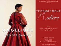 Angélique - George Dandin