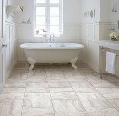 Duraceramic Roman Elegance Cau Gray Luxury Vinyl Tile Flooring Grey Tiles
