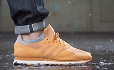 Asphaltgold X adidas Golden Years Anniversary Pack) - Sneaker Freaker Me Too Shoes, Men's Shoes, Shoes Sneakers, Casual Sneakers, Casual Shoes, Dorothy Shoes, Sneaker Games, Shoes Outlet, Types Of Shoes