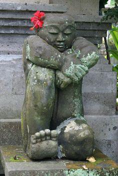 Bali .. my first yoga retreat and one day my own meditation retreat destination #DeaVillas #wonderfulbali
