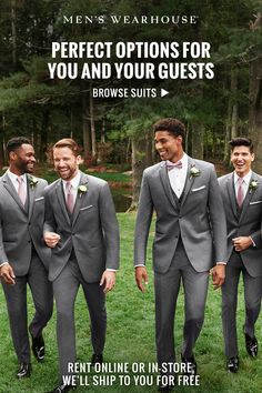Grey Tuxedo Wedding, Wedding Tux, Wedding Attire, Dream Wedding, Colombian Wedding, Mens Dreads, Suit Rental, Blue Suit Men, Dreads Styles