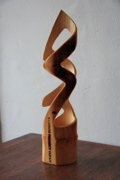 name : Eiri Bamboo Candle Holder Size:420×130 Contact : http://www.b-p-j.com/contact.html