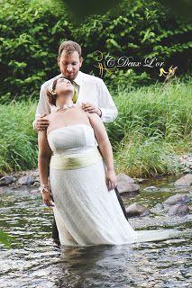 { Inspiration } Mariage nature - Mariage totoro - Mariage champêtre - Mariage trash dress - www.cdeuxlor.com https://www.facebook.com/pages/C-Deux-Lor/291731146540?ref=ts