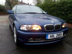 BMW 318i se auto
